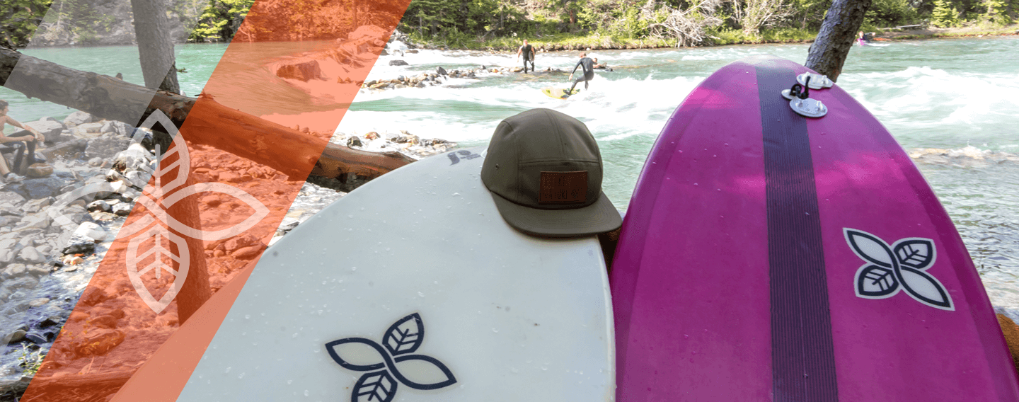 Stand Up Paddle Boards Canada